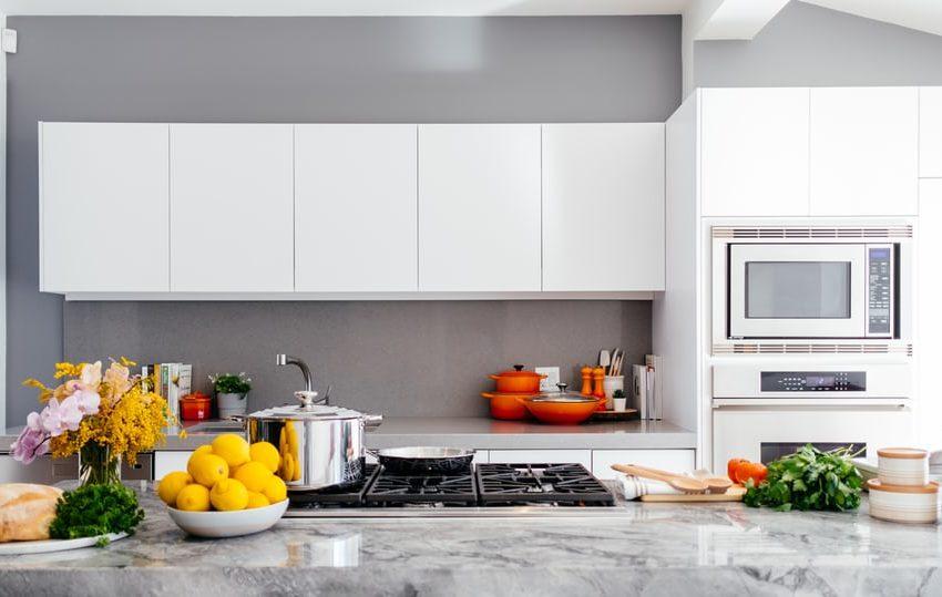 Raynham Kitchen Cabinets