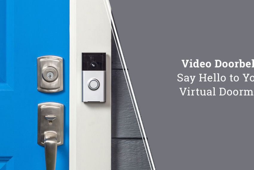 video-doorbells