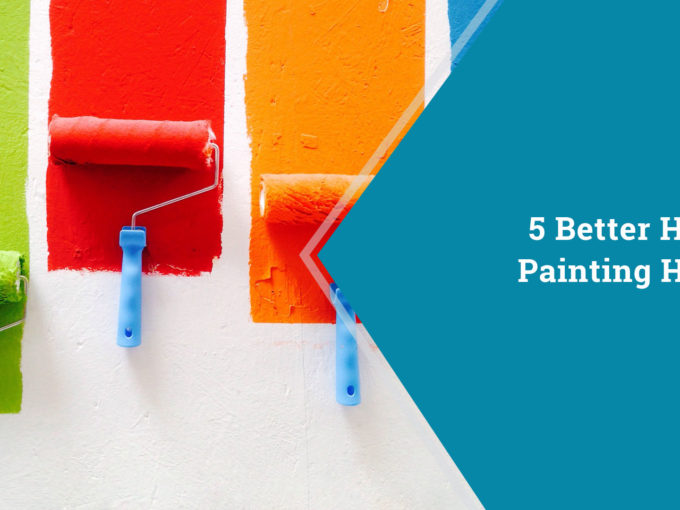 House Painting Hacks